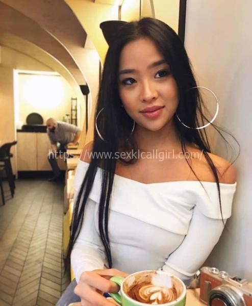 TOP KL Girl List! Athena - beautiful, young lady with an amazing body and excellent service